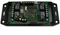 8 output DTMF Decoder kit