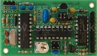 DTMF Decoder kit