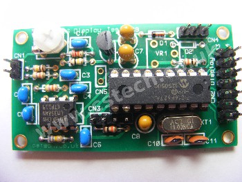 CTCSS ENCODER KIT - CS Tech